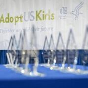 C.A.S.E. CEO Debbie Riley Receives the 2015 Adoption Excellence Award