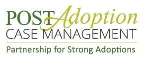 Post Adoption Case Management Logo
