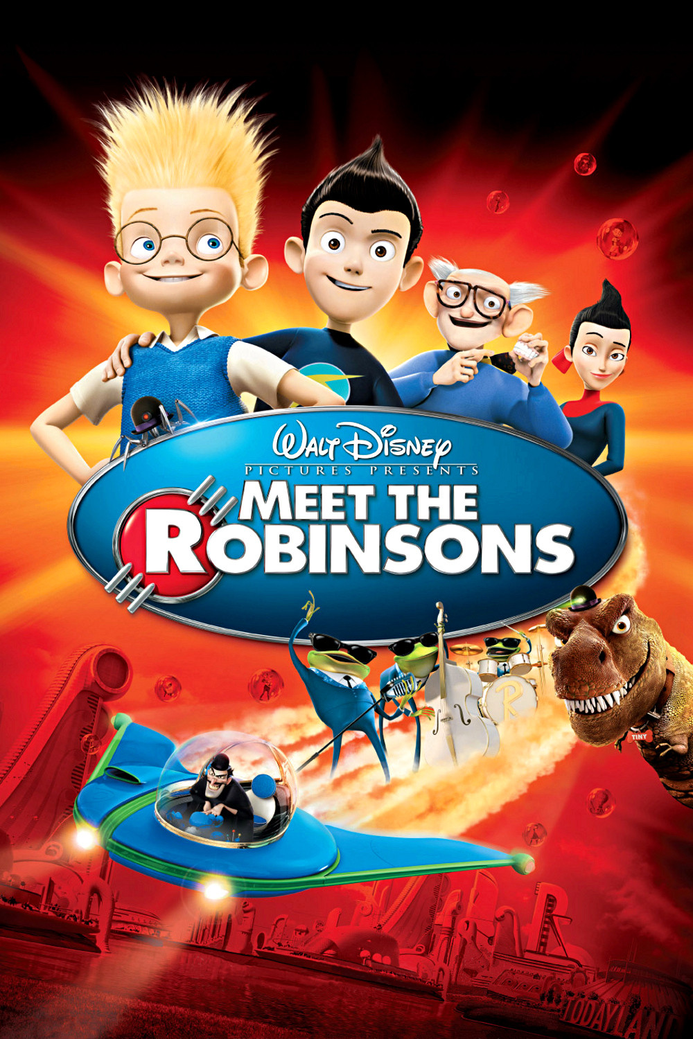 meet the robinsons 2013