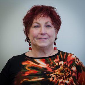 Kathleen Dugan, CASE Founder