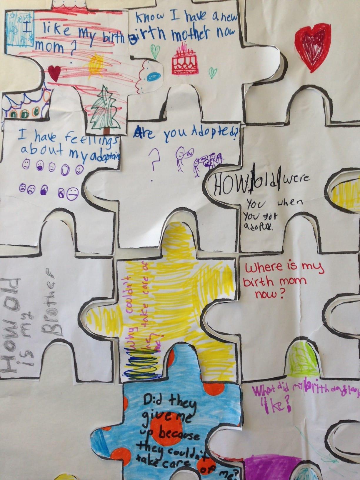 Child Teen Groups C A S E Nurture Inspire Empower