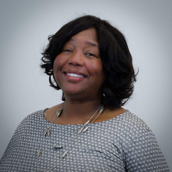 Adrienne Jubilee, CASE Wendy's Wonderful Kids Recruitor