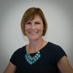 Photo of Deborah Sanders, LCSW