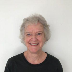 Photo of Madeleine Krebs, LCSW-C