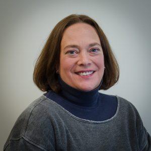Photo of Mari Itzkowitz, LCSW