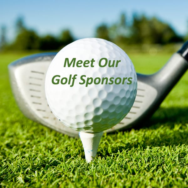 2017 Golf Sponsors