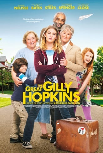The Great Gilly Hopkins – a movie review
