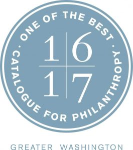 Catalogue for Philanthropy 2016-2017