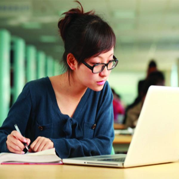 NTI student