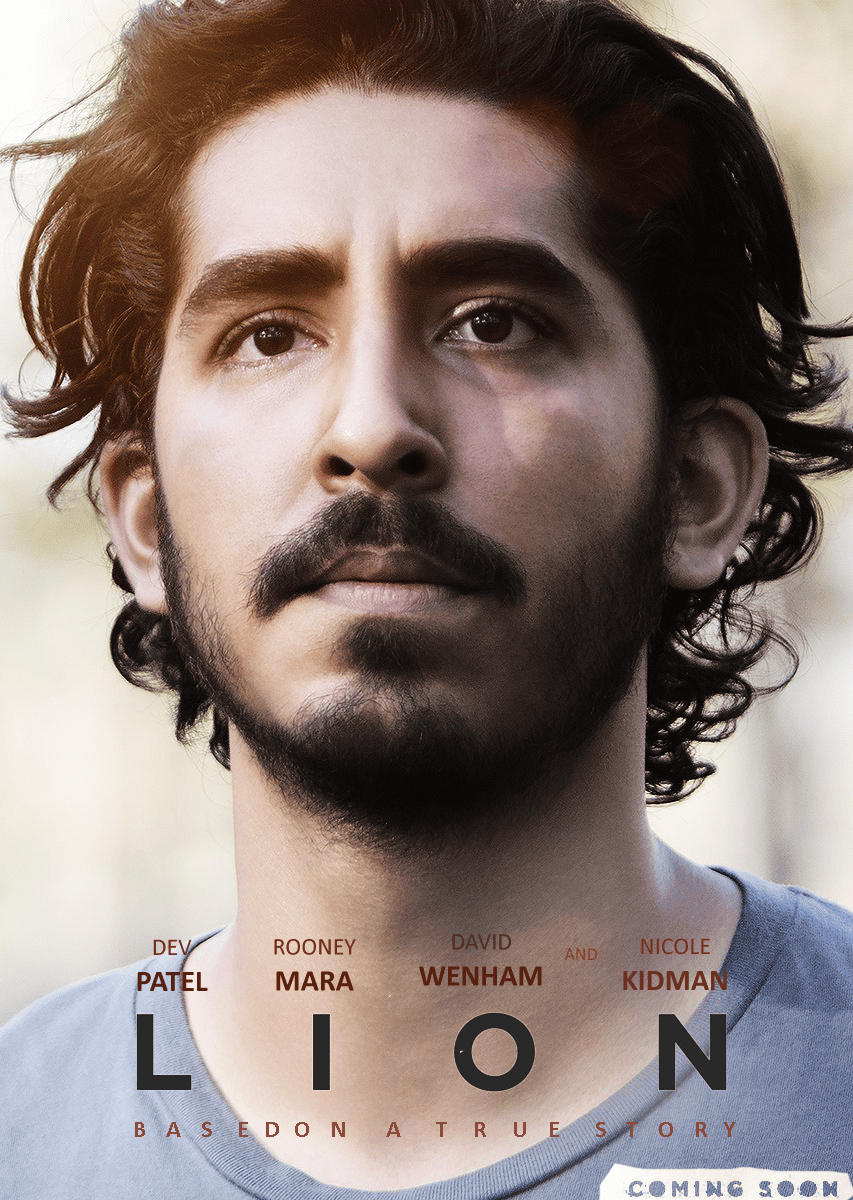 Lion Movie Review