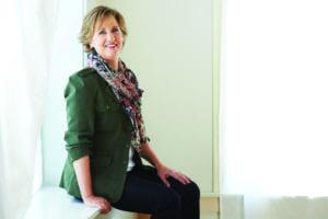 Debra Waller Jockey CEO 2018