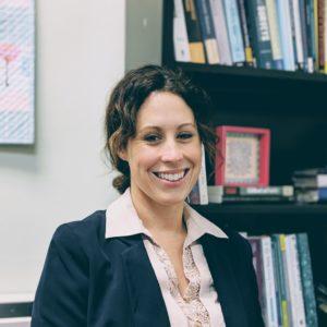 Photo of Mary Hodorowicz, PhD, LCSW-C