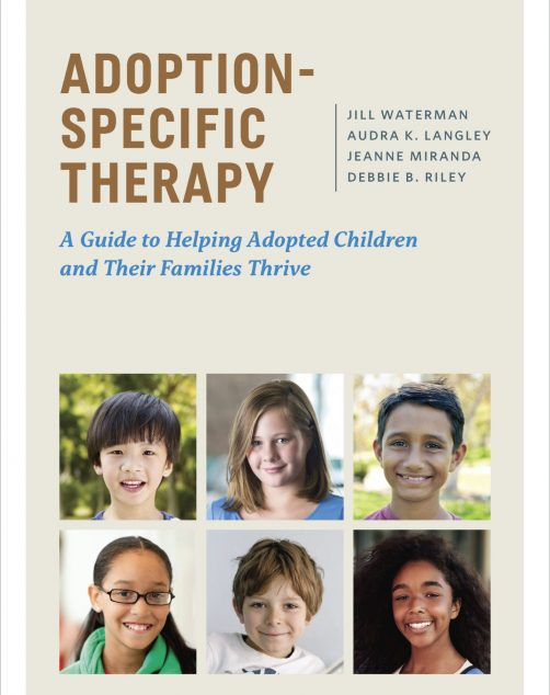 ADAPT Toolkit for Adoption-specific Therapy