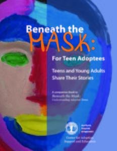 Teen Workbook Cover