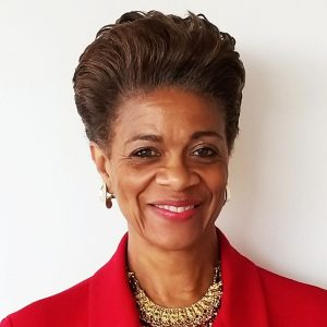 Photo of Edna Davis-Brown, MPH