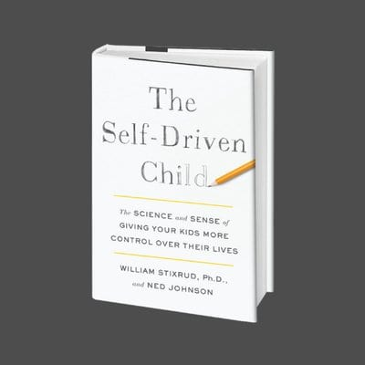 January SYF Webinar: The Self-Driven Child: How Promoting a Sense of Control Lowers Stress & Increases Motivation in Children & Teens