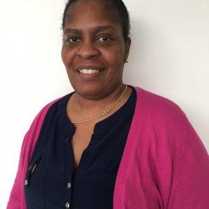 Photo of Tonyala Scott-Wyndham