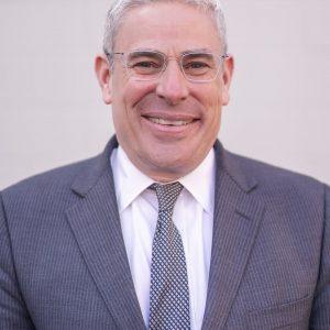 Photo of Aaron Schuham