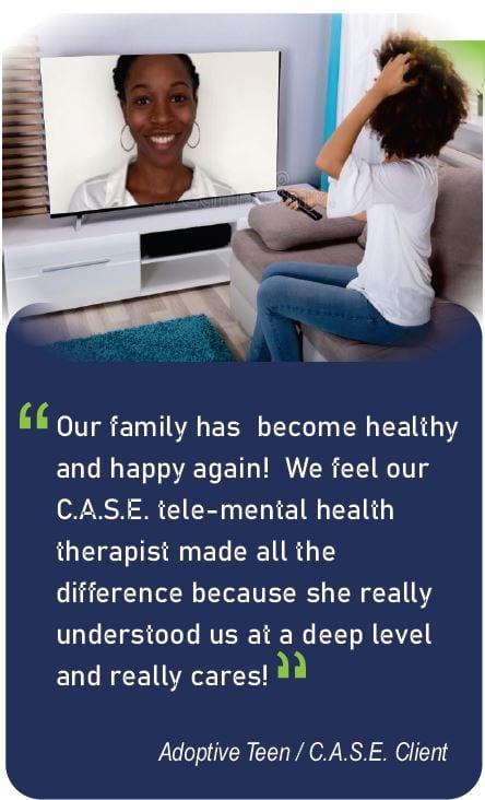 Tele Mental Health Quote Image 2