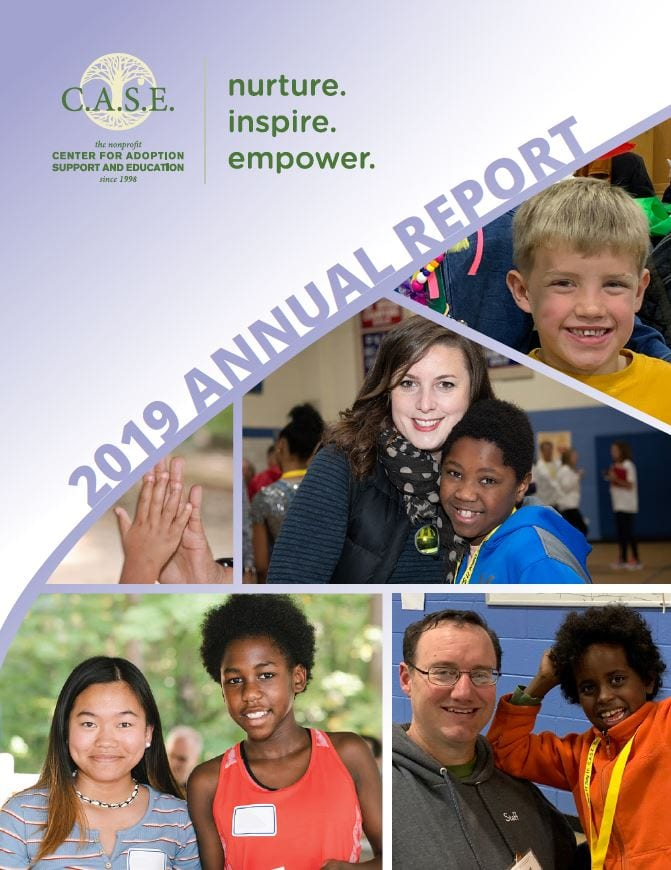 2019 Annual Report Cover Screen Shot