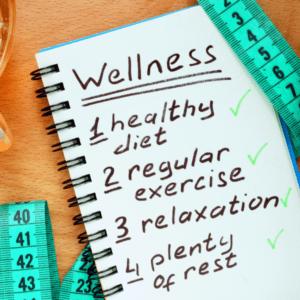 List of Mental Wellness Activities
