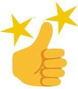 Impact infographic customer satisfaction