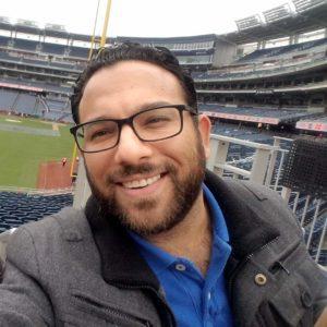 Photo of Keith  Sciarillo